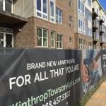 Winthrop apartments