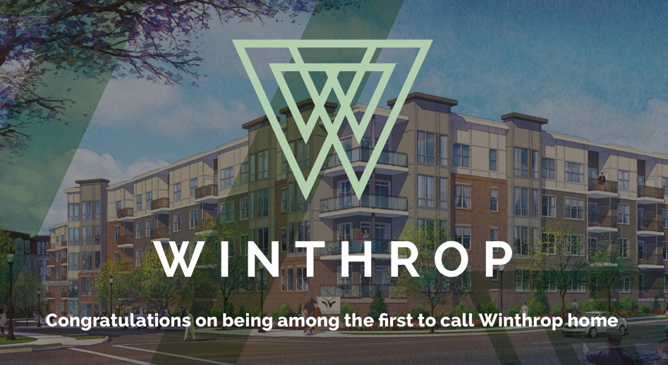 You're Invited to Winthrop's VIP Event on November 20th!