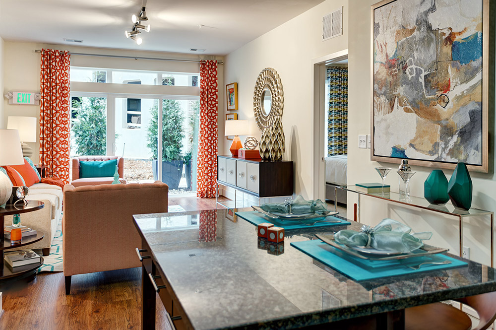 gallery winthrop towson luxury apartments in towson md
