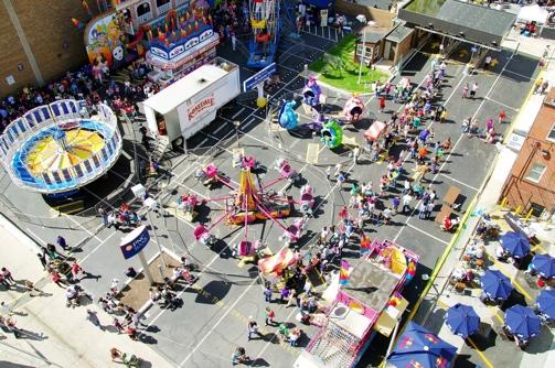 Townsontown Spring Festival