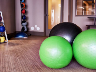 Introductory Pilates Class