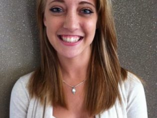 Meet Chelsea, Sales and Marketing Associate