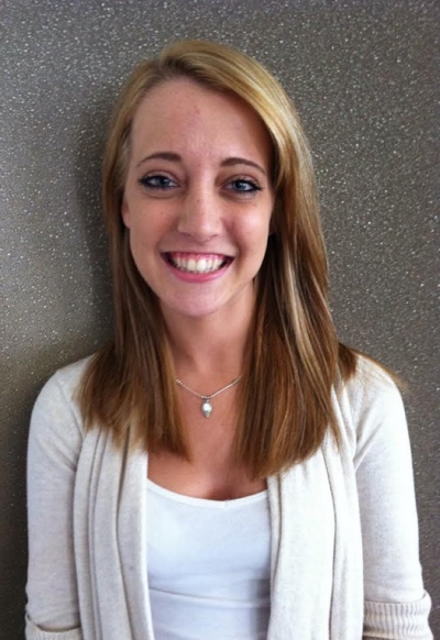 Meet Chelsea, Sales and Marketing Associate