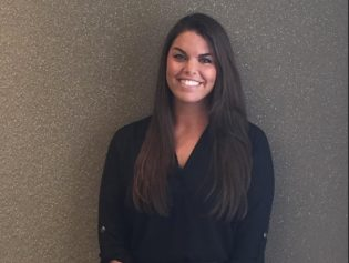 Meet Kaitlin, Sales and Marketing Associate