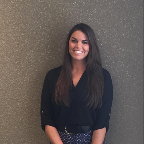 Meet Kaitlin, Sales and Marketing Associate