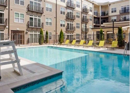 Winthrop Summer Wind Down: Experience the Luxe Life