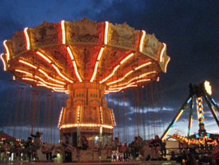 70th Annual Howard County Fair