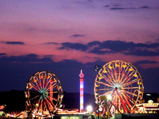 The Maryland State Fair Opens Tonight!