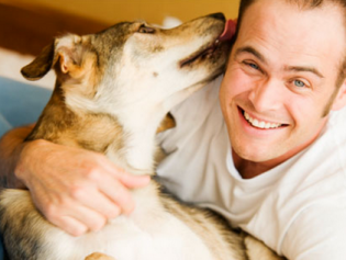 3 Lessons Your Dog Can Teach You