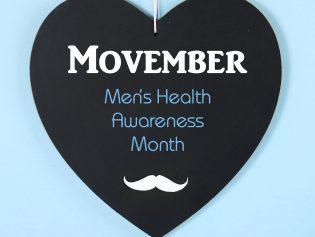 Celebrate Movember with Bozzuto