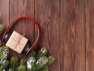 The Best Songs for the Holidays