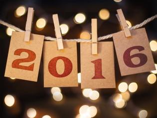 New Year's Eve Festivities