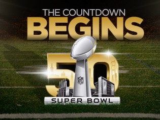 Celebrate Super Bowl 50 in Towson