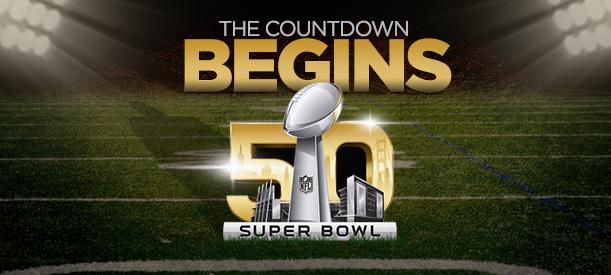 Celebrate Super Bowl 50 in Towson