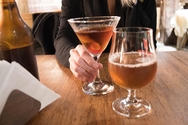Mix Things Up With Happy Hour, Wine Nights and Trivia at 7 West Bistro