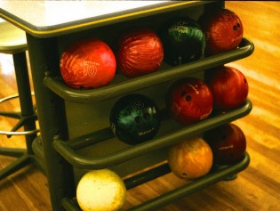 Practice Your Bowling Technique at AMF Towson Lanes