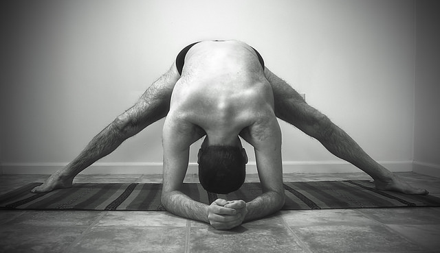 There's a Class for Everyone at Yoga on York