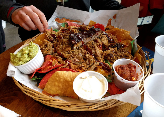 Try Authentic Mexican Fare With a Local Twist at Nacho Mama's