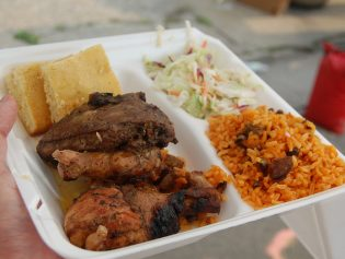 Experience Fast-Casual Caribbean Cuisine at Island Quizine