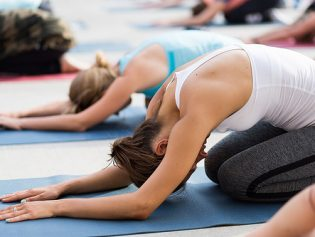 Sid Yoga Offers Yoga Classes for People of All Ages and Skill Levels