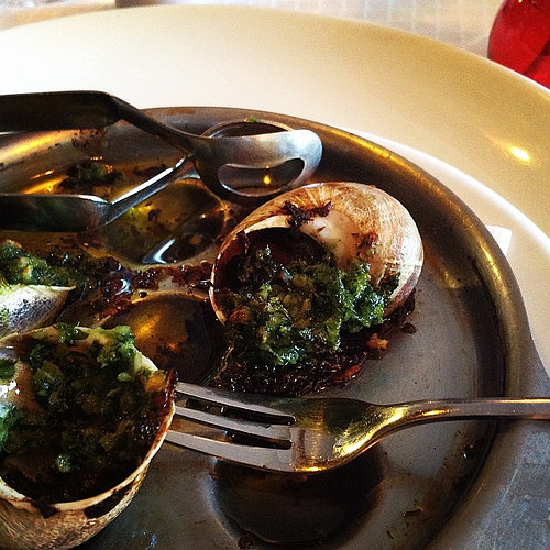 Citron Baltimore Serves Fresh Seafood With a French Flair