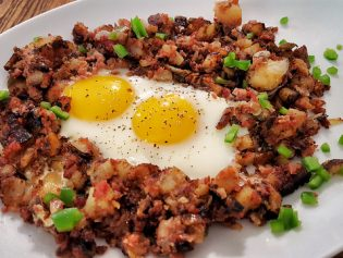 Feast on Fresh Brunch Fare at Bread and Circuses Bistro and Bar