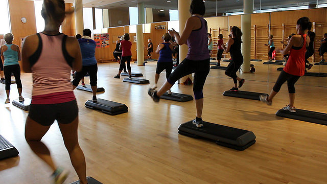 Find Barre, Cycling and Pilates Classes at The Dailey Method
