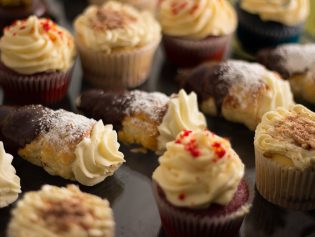 Discover Gourmet Baked Goods from a Nationally Acclaimed Baker at La Cakerie