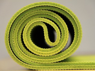 Make Yoga Work for You at YogaWorks Towson
