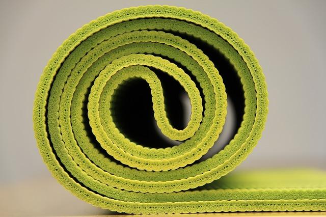 Make Yoga Work for You at YogaWorks Towson