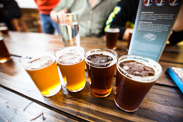 Plan Your Next Happy Hour at Charles Village Pub & Patio