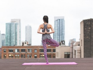 Start or Deepen a Yoga Practice at Sid Yoga