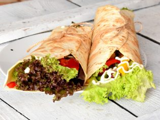 Pollo Amigo: From Burritos to Peruvian Chicken