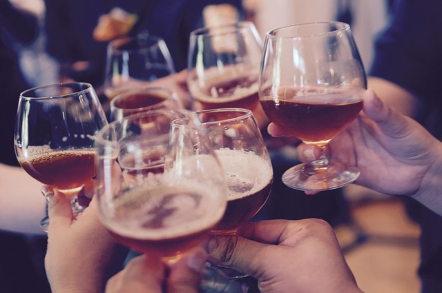 Enjoy a Craft Pint at the World of Beer