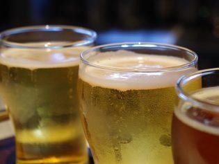 Enjoy a Pint at BJ's Restaurant & Brewhouse