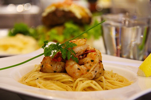 Find Fresh Seafood in a Sleek, Urban Setting at Citron Baltimore