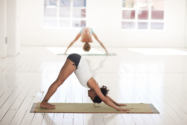 Start a Healthy Routine at The Pilates Center at Goucher College