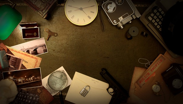 Gather Clues to Break Out of the Rooms at Breakout Games