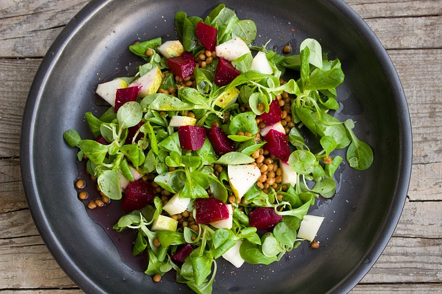 Enjoy Fresh, Healthy Food at Lyfe Cafe