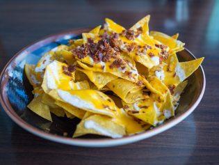 There's More Than Just Chips at Nacho Mama's Towson