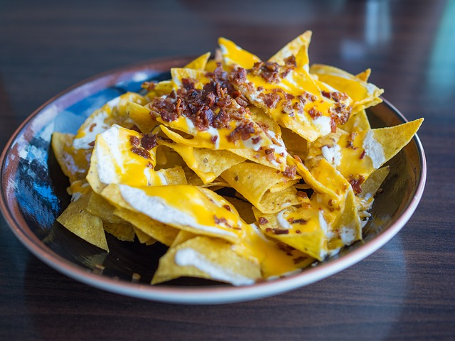 There's More Than Just Chips at Nacho Mama's Towson