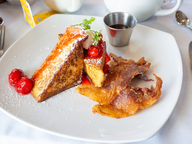 Have You Tried Brunch at Duck Duck Goose?