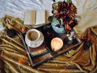 Happy Fall! Here's How to Bring the Season Home