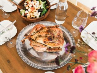 Thanksgiving Is Served! Essential Hosting Tips for Renters