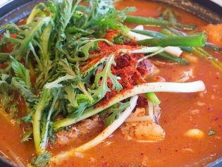 Warm Up This Winter at Asian Kebab and Hot Pot, Now Open Near Winthrop