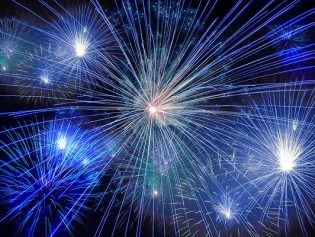 Ring in 2020 at Baltimore's New Year's Eve Spectacular