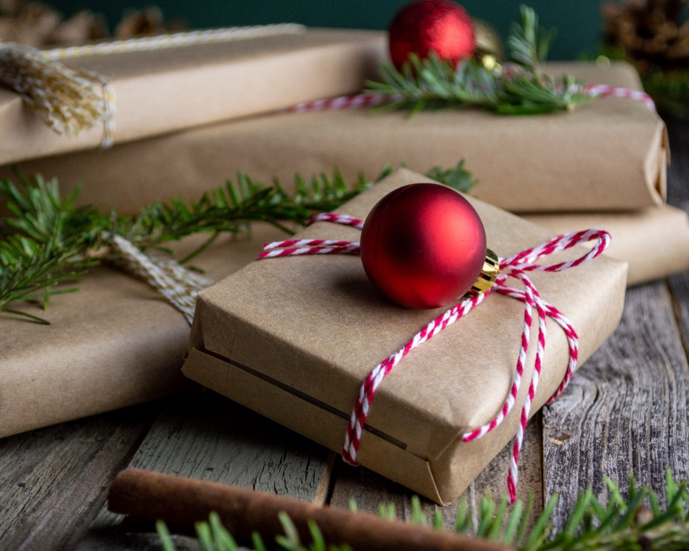 DIY Holiday Gifts They'll Be Delighted to Unwrap