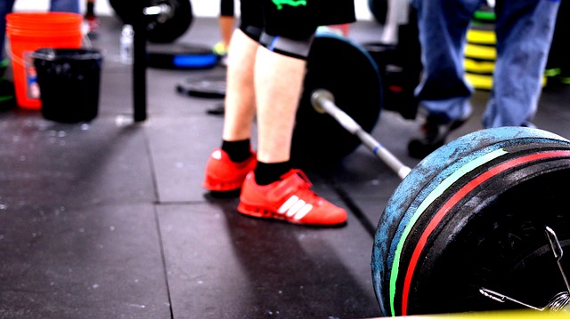 Try the Workout of the Day at Crossfit Towson