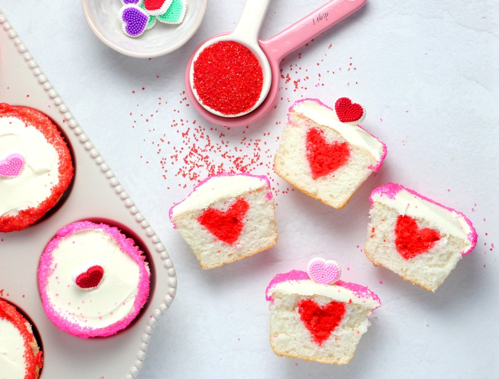 Valentine's Day Recipes for a Sweet (and Savory) February 14