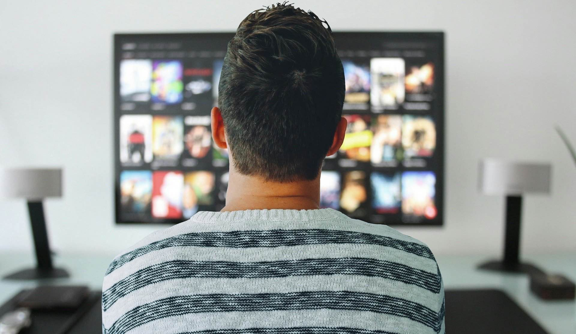 What to Stream When You Need a Break From the Everyday